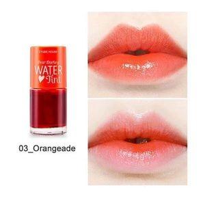 🆕 ETUDE HOUSE Dear Darling Water Tint orange